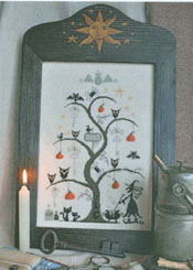 O Halloween Tree
