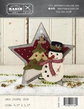 Snow Joyful Star