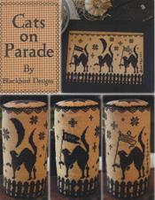 Cats on Parade