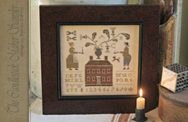 The Candlestick Maker Sampler