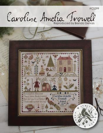Caroline Amelia Trowell
