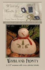 Woodland Frosty
