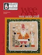 Wee Santa 2018