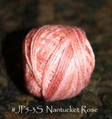 Nantucket Rose 3 Strand Floss