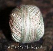 Herb Garden 3 Strand Floss