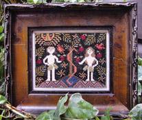 Adam & Eve Revisited