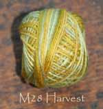 Harvest 3 Strand Floss
