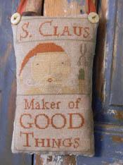 S Claus