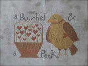 A Bushel & a Peck