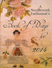 Book of Days for 2014