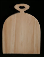 Sammy Wooden Paddle