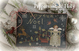 Peppermint & Holly