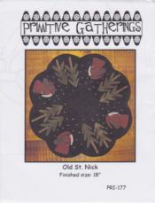 Old St. Nick