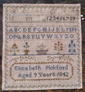 Elizabeth Pickford 1842