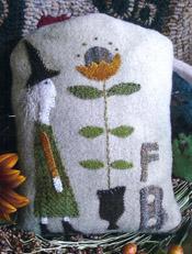 Fancey Blackett Prize Sunflower