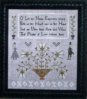 Pledge of Love