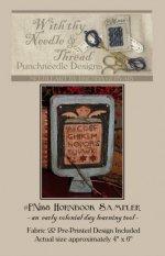 Hornbook Sampler