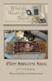 Springtime Social