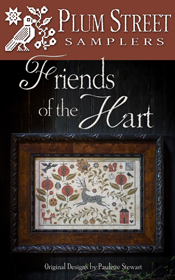 Friends of the Hart