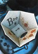 Boo Sewing Basket