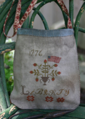 Liberty Sewing Pouch