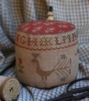 Netty's Sampler Pinkeep Drum
