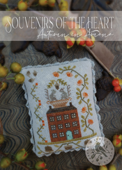 Souvenirs of the Heart - Autumn in Amana