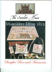 Margaret Lillie, 1812