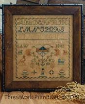 1842 SAW Sampler
