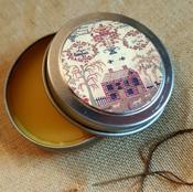 Stitcher's Wax - Style, Elizabeth Woode