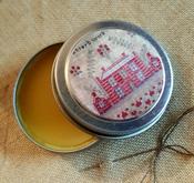 Stitcher's Wax - Style, Mary Murgatroyd