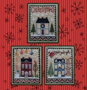 Christmas House Trio